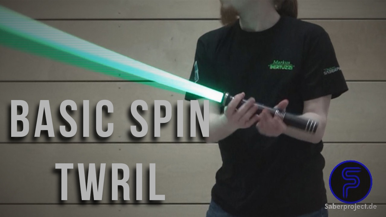 Basic-Spin Wirbel