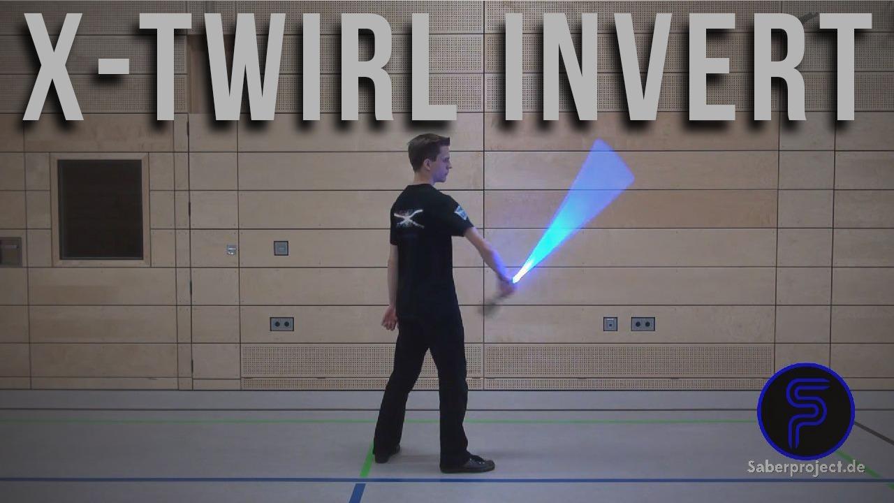 X-Wirbel invert
