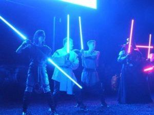 Star Wars Celebration Europe II – Tag 1