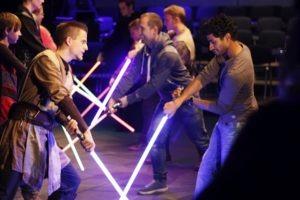 Star Wars Idenitites 2015