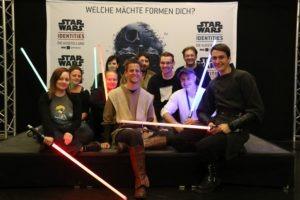 Star Wars Identities 2016