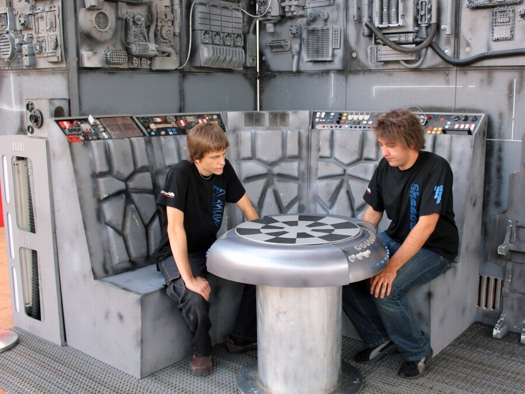 Legoland 2011 – Tag 2