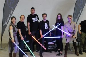 Power of the Force Convention 2017
