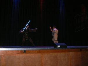 Jedi-Con 2008 – Tag 3