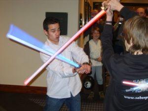 Jedi-Con 2008 – Tag 2
