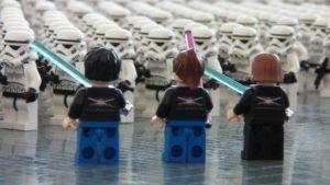 Legoland 2010 – Tag 2