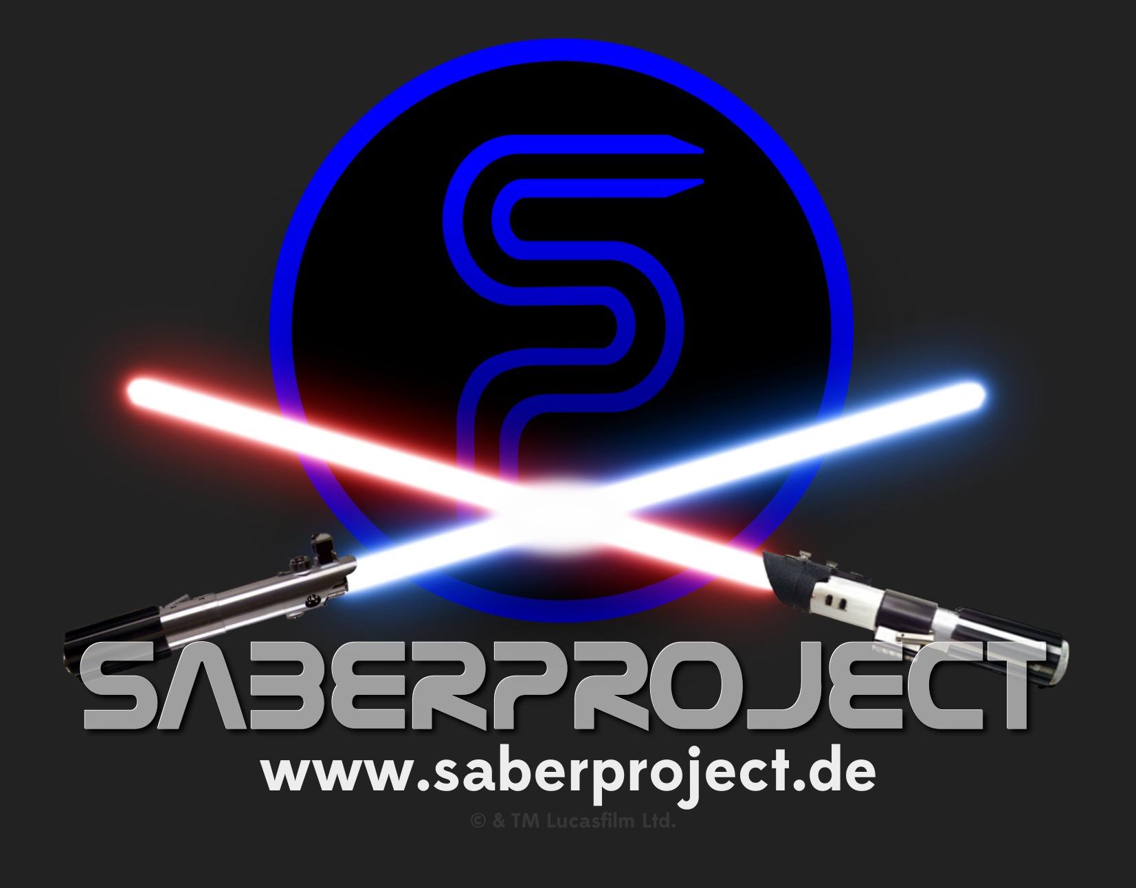 Saberproject Logo