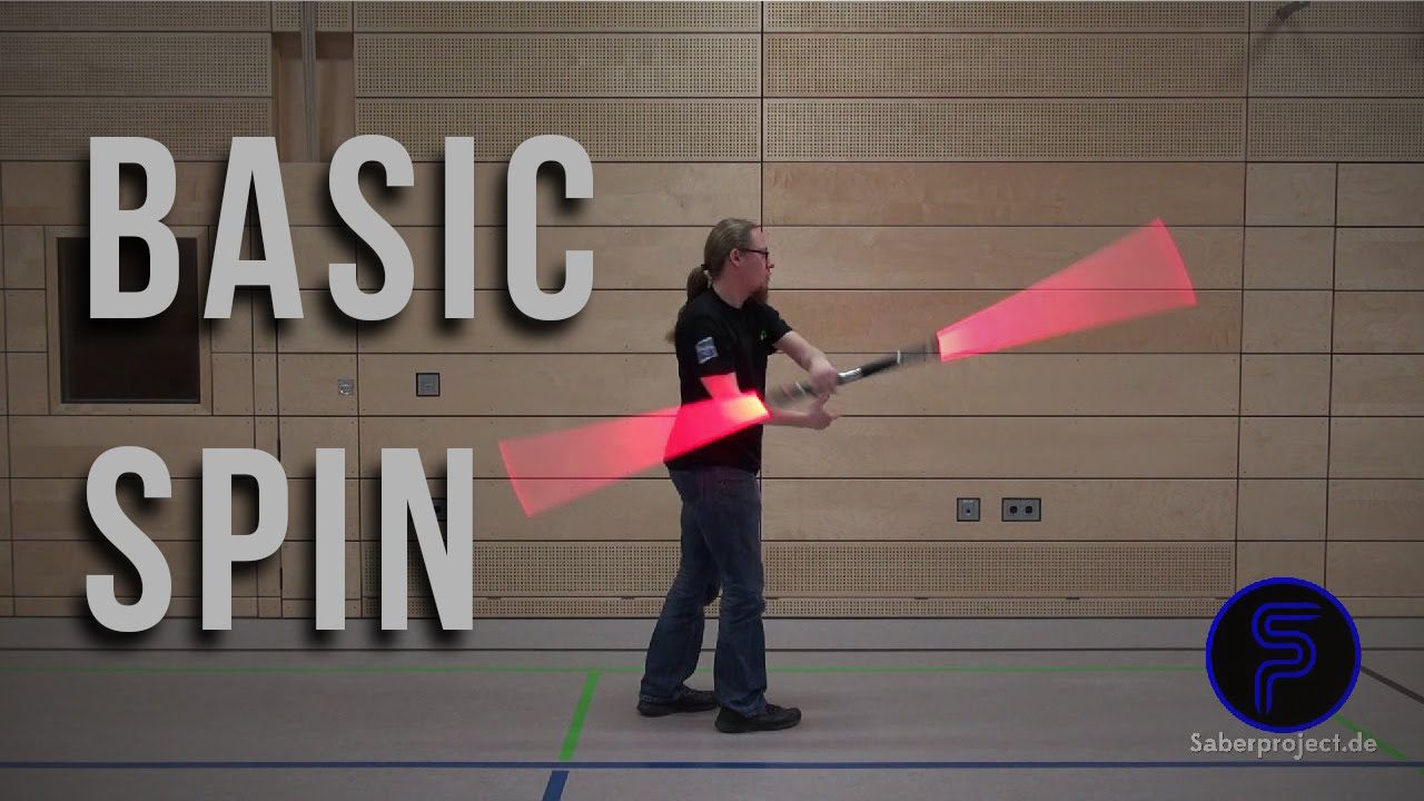 Basic-Spin