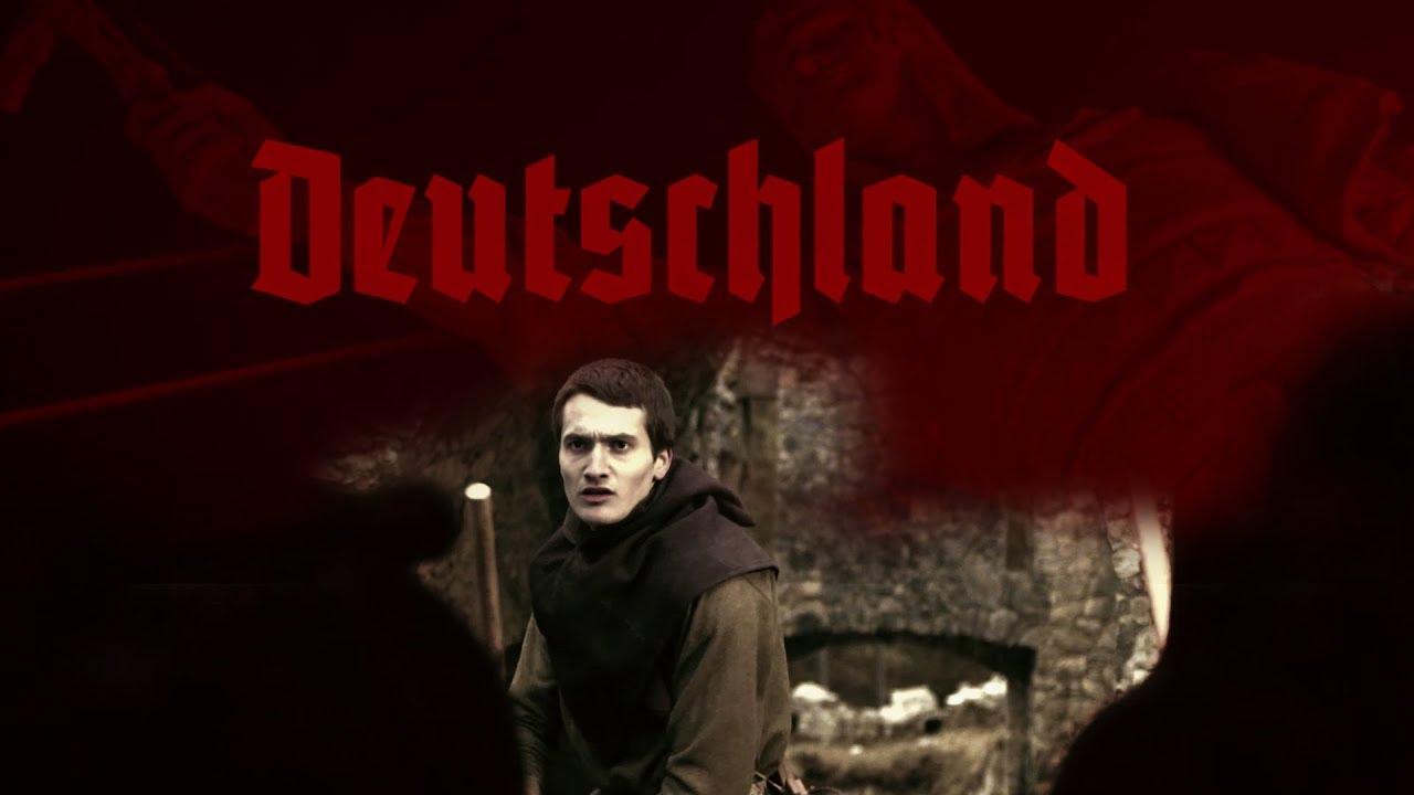 Musikvideos von Rammstein und Schandmaul