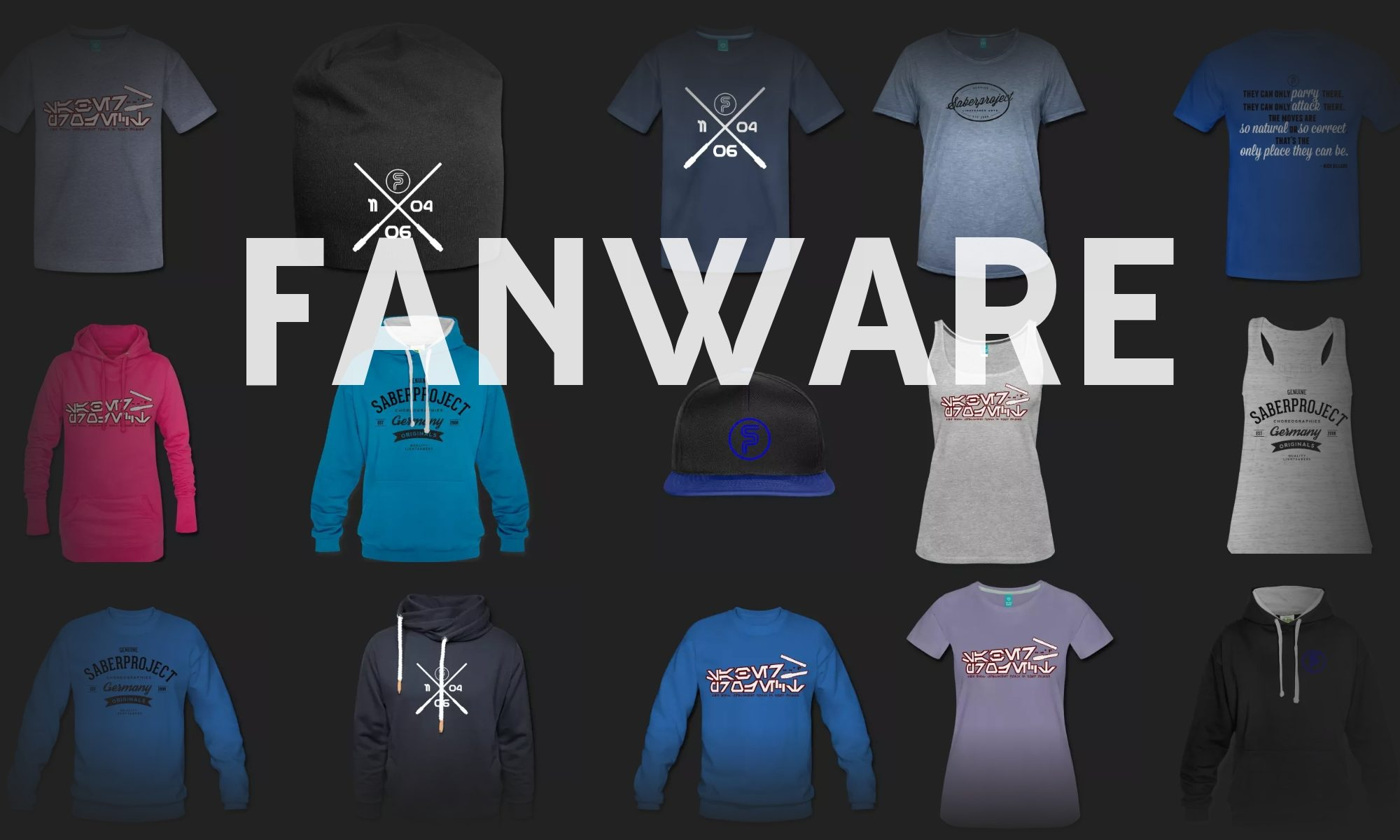 Fanware Merchandise Shop
