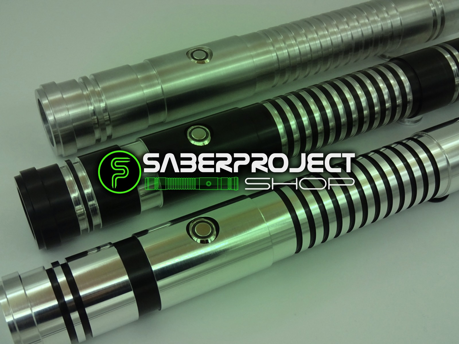 Saberproject Shop Relaunch