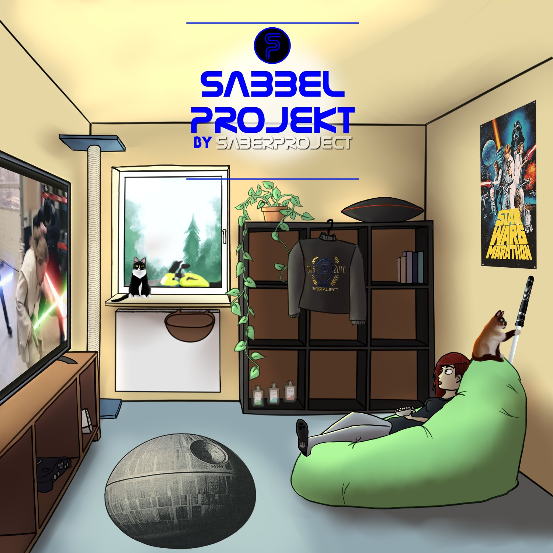 Sabbel Projekt Podcast